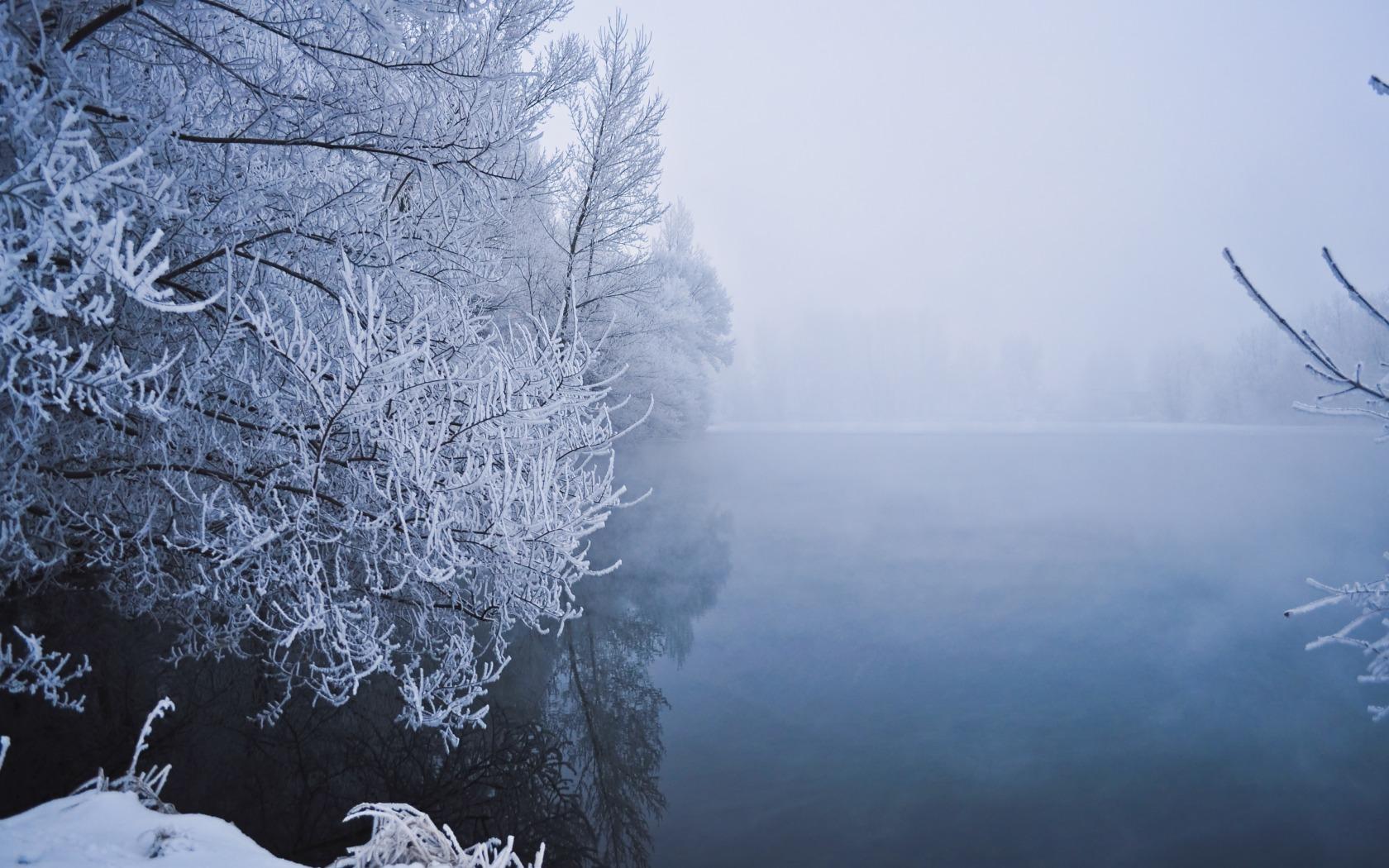雪景图片壁纸 - 风景 - xyle的博客